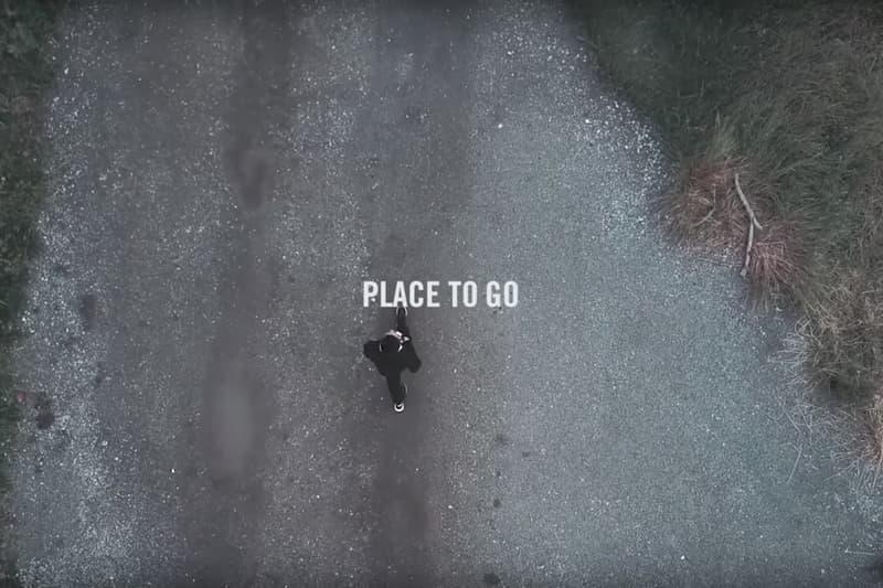 "Gap ""1969 RECORDS"" より JJJ の ""PLACE TO GO"" MVが限定公開"