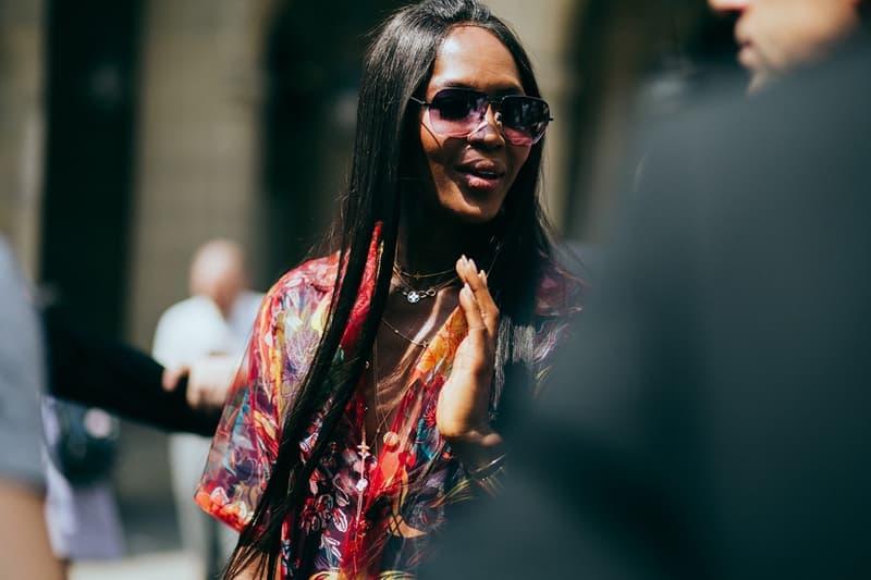 Streetsnaps: Paris Fashion Week Day 2 ストリートスナップ hypebeast ハイプビースト