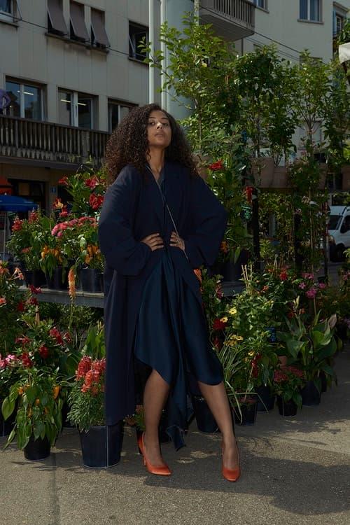 ストリートキャスティングのモデルを起用した Vetements 2018年春夏 コレクション ヴェトモン