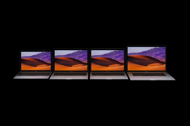 Apple が新型 MacBook & MacBook Pro を発表