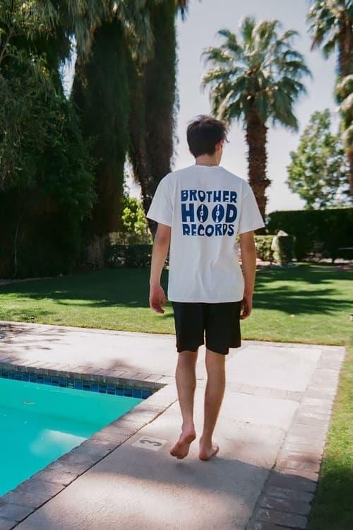 "Brotherhood 2017年春夏コレクションのテーマは ""Vacation"""