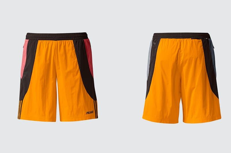 Palace  adidas Originals  2017年サマーコレクション セカンドドロップ レトロ感漂うスポーツウェア全4型が登場