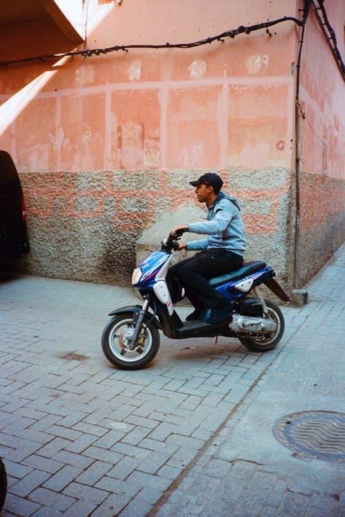 Skepta のファッションレーベル Mains がモロッコで撮影されたルックブックを公開 Mainsの記念すべきデビューコレクション