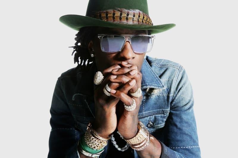 Young Thug E.B.B.T.G.