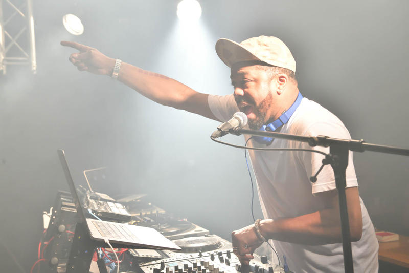 Interviews: 2000年代を代表するプロデューサー Just Blaze が語る楽曲制作のコツと日本のストリートカルチャー