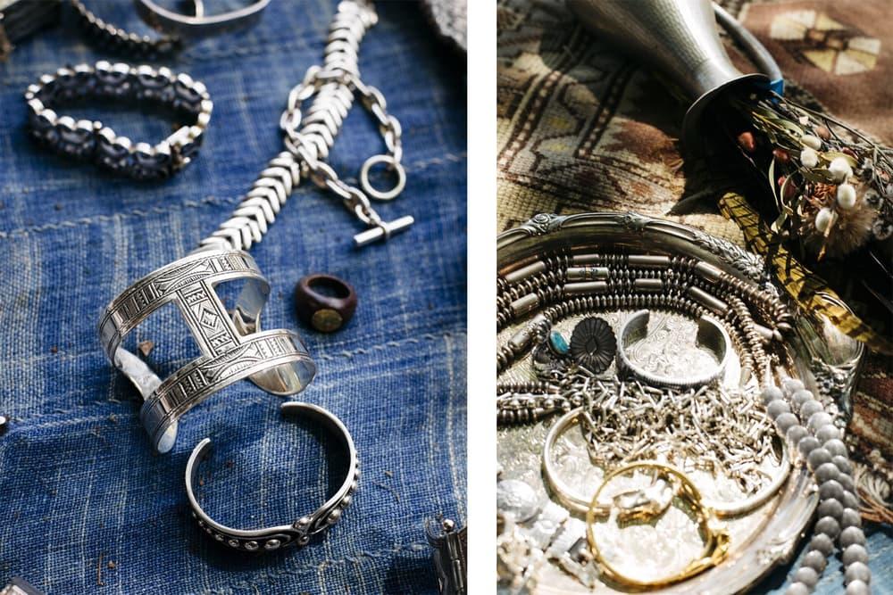 Vintage Jewelry Market: 他に類を見ない圧巻の品揃えで開催されるヴィンテージジュエリーマーケット 超希少価値の高いヴィンテージの〈Hermès〉、メキシカン/ナバホジュエリーを購入できるまたとないポップアップイベントに是が非でも足を運ぶべし