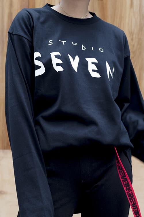 "EXILE NAOTO の手がける STUDIO SEVEN が阪急メンズ東京でポップアップを開催 最新コレクション""Season 3""の世界先行発売とともにポップアップ限定コレクションも同時リリース"