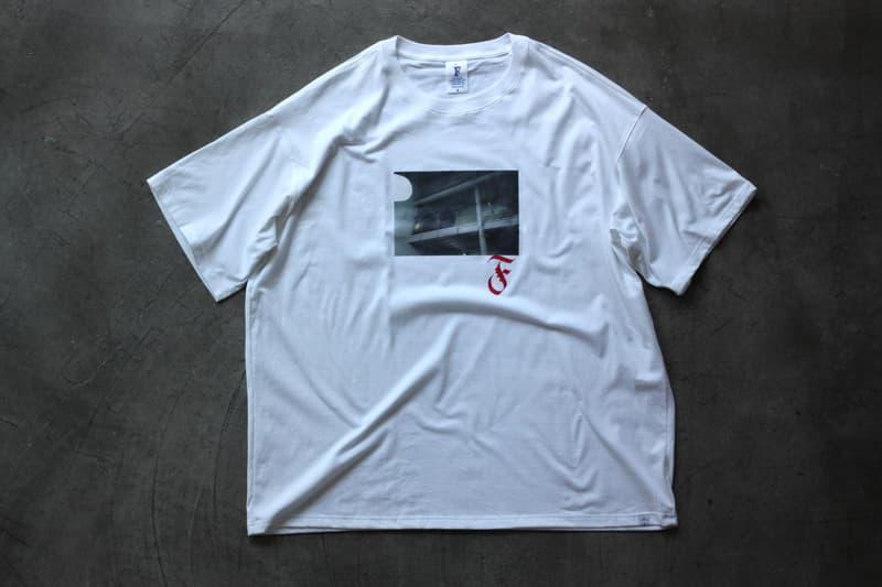 FACETASM デザイナー落合宏理による不定期プライベートライン F より新作Tシャツコレクションが登場