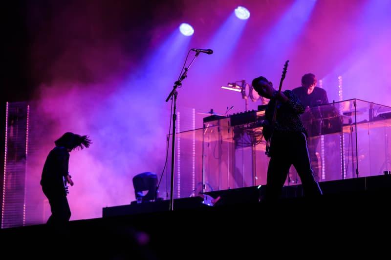 フジロックフェスティバル '17 – Day 1 FUJI ROCK FESTIVAL