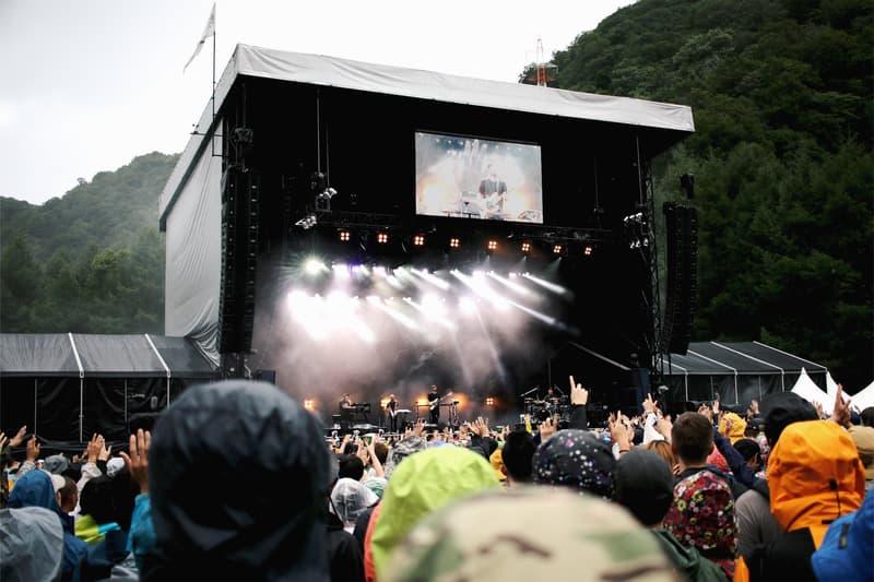 FUJI ROCK FESTIVAL '17 – Day 3 フジロック フジロック フェスティバル フジロックフェスティバル 3日目 三日目 最終日