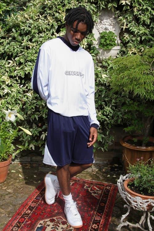 "Grind London 2018年 春夏 コレクション ""Wellness"" ルックブック 公開 2018ss"