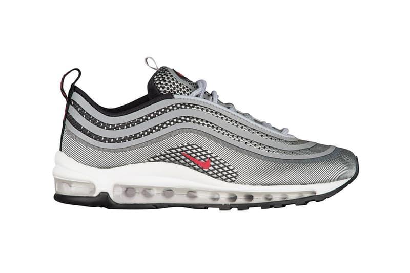 Ultra Jacquardモデルやブーティータイプも登場? 年内の発売が噂されている Nike Air Max 97 全20色をまとめてご紹介 AM97 エアマックス97 ブラック ホワイト ネオン ブーツ