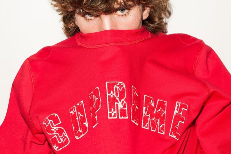 Supreme x Louis Vuitton の国内再販売が決定! 今回はオンライン抽選方式で締め切りは7月27日(木)15時