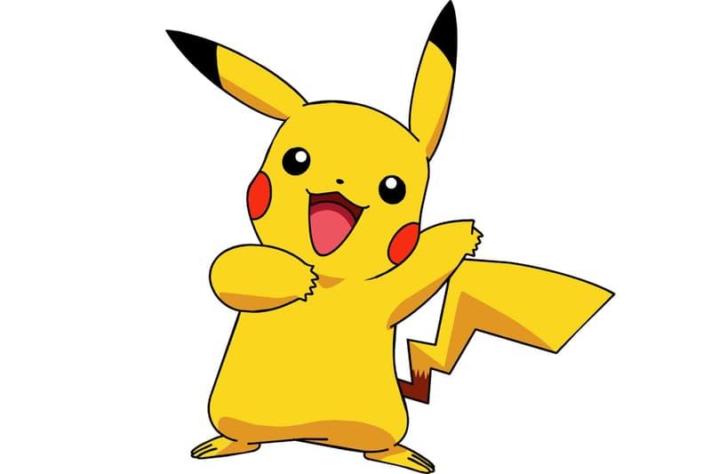 ゲームキャラクター ピカチュウ ポケモン 世界で最も影響力のあるゲームキャラクター TOP 15 が発表