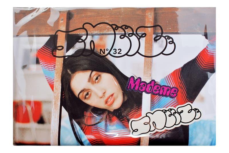 Madonnaの娘ローデス・レオンが表紙を飾る『SNEEZE Magazine』最新号をチェック