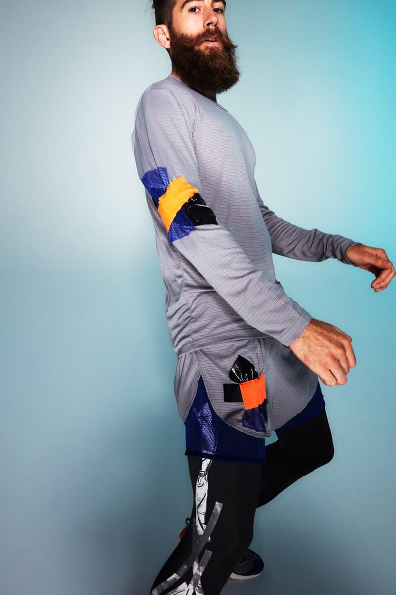 創造的な再構築にインスピレーションを受けた adidas by Kolor 2018年春夏コレクション 2018ss spring summer collection sportwear