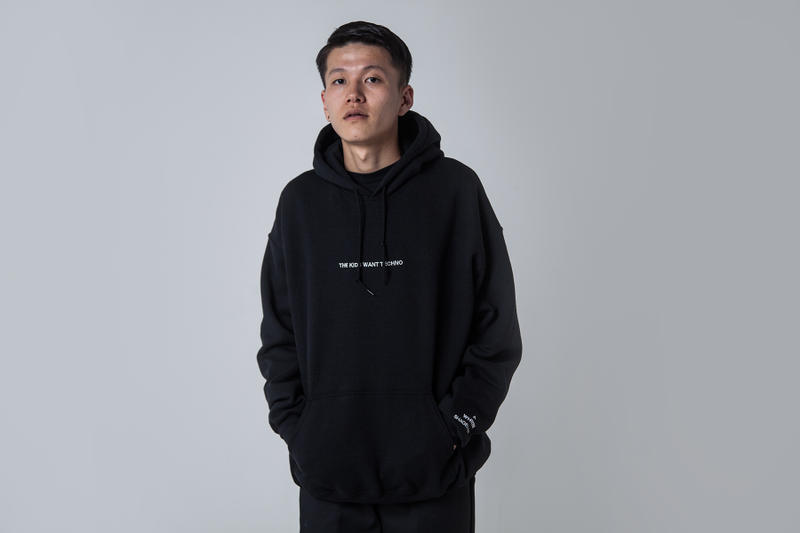 CLBUN x monkey time コラボレーション第2弾がリリース 〈UNTITLED CLUB〉から改名を遂げた東京発の新鋭ストリートブランドの新プロジェクトが始動