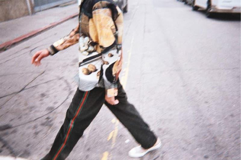 スケートシーンにルーツを持つ Soulland がグラフィック重視の2017年秋冬コレクションを発表 成長著しいコペンハーゲンのストリートシーンを牽引する〈Soulland〉がモーツァルトやミリタリーからヒントを受けたコレクションを制作