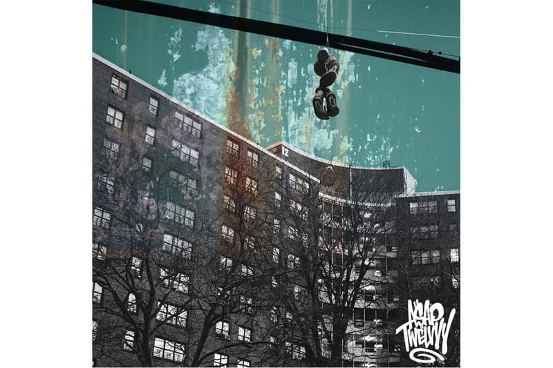A$AP Twelvyy のデビューアルバム『12』が遂にリリース