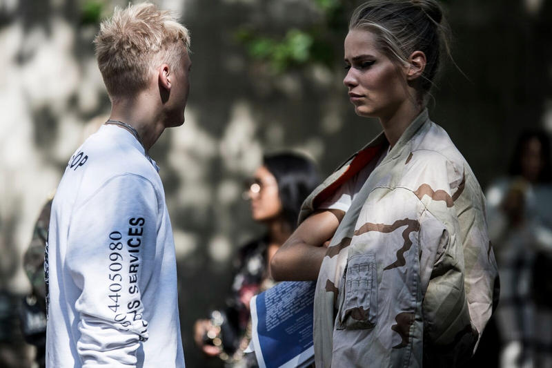 Streetsnaps: Copenhagen Fashion Week