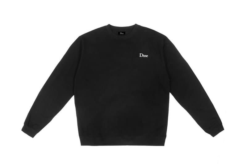 世界が注目するカナダのスケートレーベル Dime が2017年秋コレクションのアイテム一覧を公開 Tシャツ フーディ パーカ キャップ ベルト