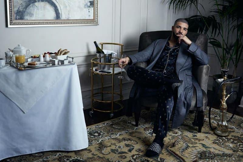 Drake  仮自宅 豪華 トロント 新居 自宅