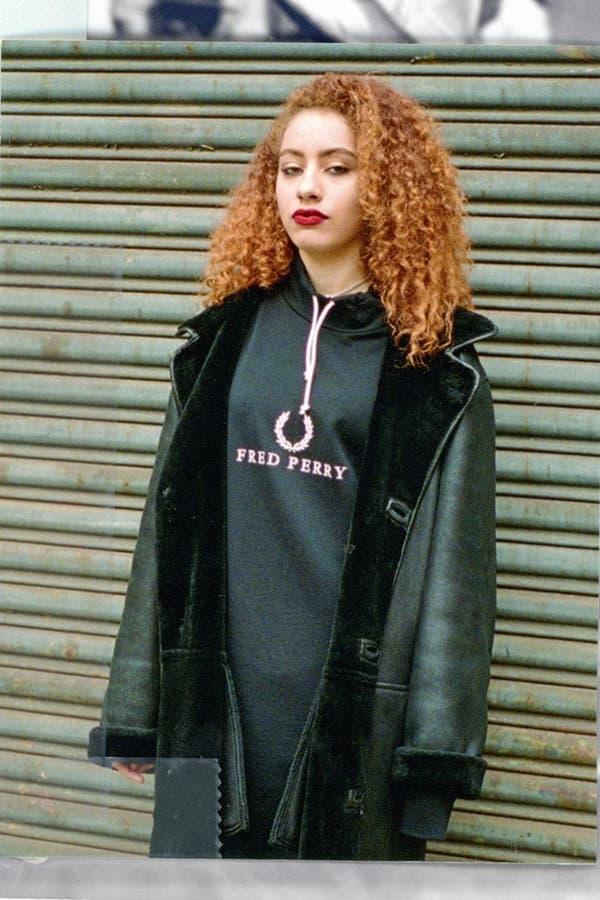 英国のサブカルチャーを讃える Fred Perry 2017年秋冬コレクション british イギリス subculture 2017aw autumn winter collection キャンペーン フレッド・ペリー