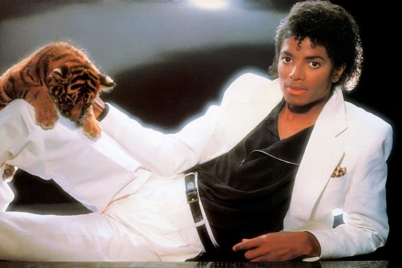 Michael Jackson の『Thriller』が Billboard 200 に300週間連続登場するという異例を記録 300 weeks マイケル ジャクソン