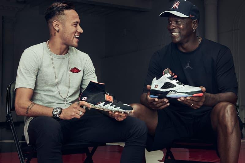 Nike が Jordan Brand の業績低迷に直面中