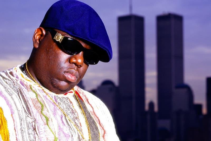 JAY-Z や Nas も登場する The Notorious B.I.G. の最新ドキュメンタリーが9月に公開 Biggie ノートリアス BIG ノートリアスビッグ ジェイZ ナズ 伝記