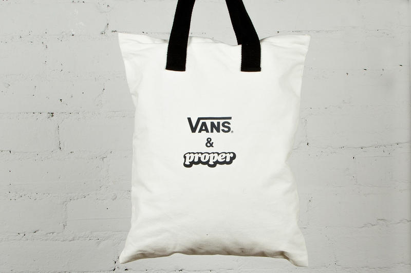 "Proper  Vault By Vans  カプセルコレクション ""Tatanka"" ヴァンズ スニーカー"
