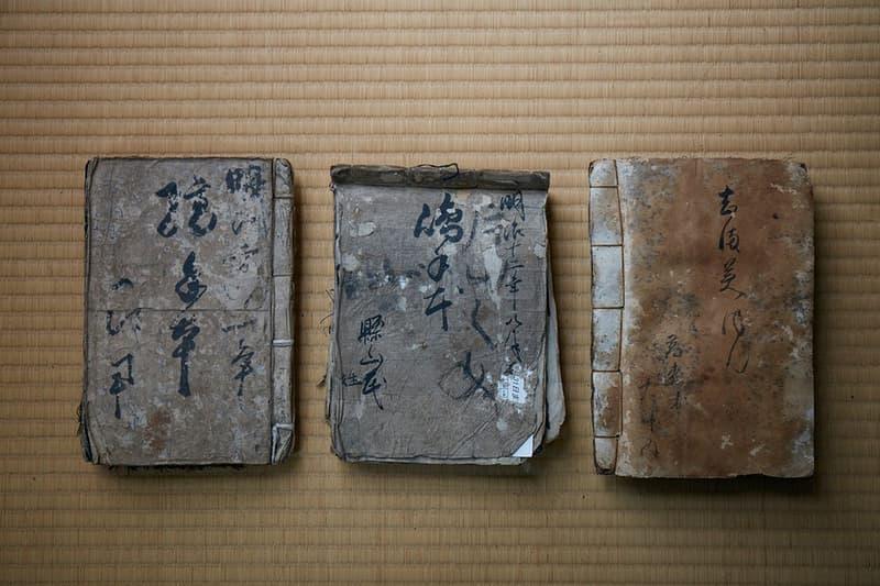 visvim が山口県の伝統織物・柳井縞の歴史に迫る ビズビム やないじま 山口 柳生 素材 ファブリック