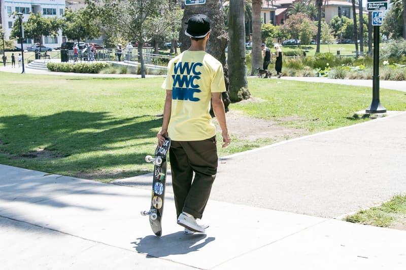 ジャケットからウィールまでを展開する WAYWARD Wheels の最新カプセルコレクションがオンライン販売中 ウェイワード ウィール Palace パレス Benny Fairfax ベニー・フェアファックス Girl Skateboards Andrew Brophy ガール・スケートボーズ  アンドリュー・ブロフィ