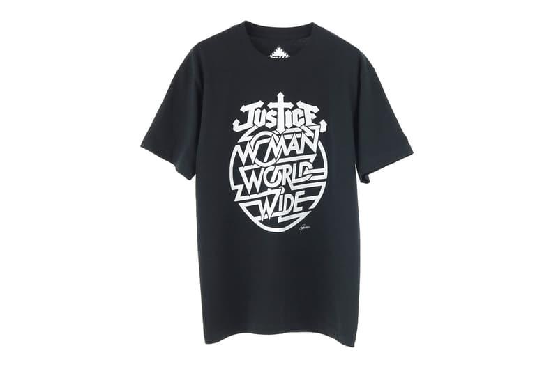 Justice x PHIRE WIRE のコラボカプセルコレクションが今週末『GR8』にてローンチ 発売当日はJusticeの二人と「Ed Banger Records」を主宰するBusy Pが来日するスペシャルイベントを開催 ジャスティス KIRI エレクトロ コラボレーション