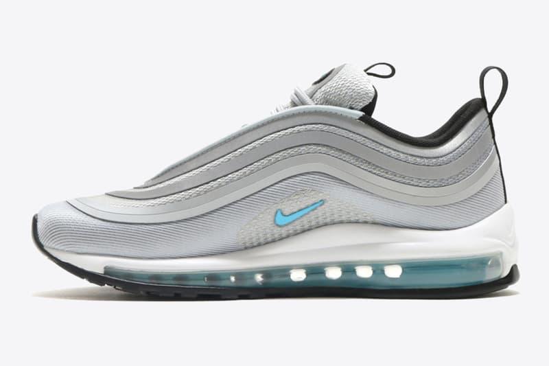 """明日8月17日発売の Nike Air Max 97 Ultra & Premium """"Future Forward"""" 計11モデルをチェック ナイキ エアマックス エア マックス 97 ウルトラ プレミアム フューチャー フォワード フューチャーフォワード"""