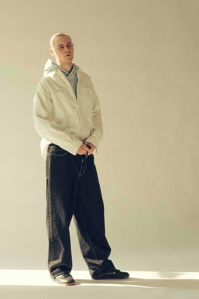 ROTOL の2017年秋冬シーズンは上品さを醸すストリートスタイルを提案 最高品質の素材と縫製に異端なデザインを融合した、現代の日常生活における戦闘服