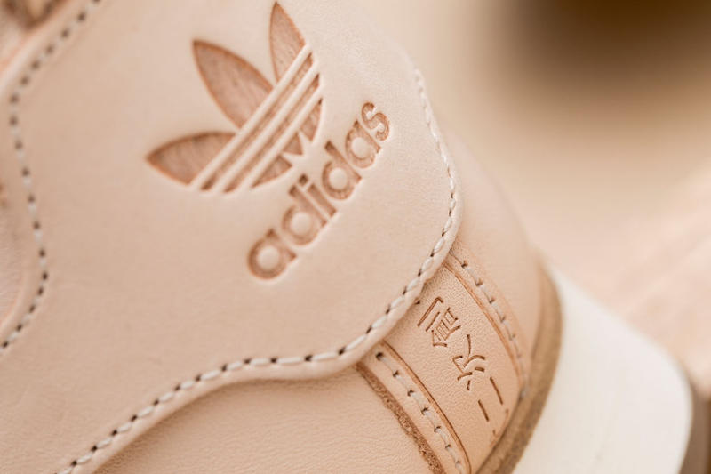 Hender Scheme x adidas Originals コラボプロジェクトの起源とこだわりの製造過程を語る エンダースキーマ アディダス
