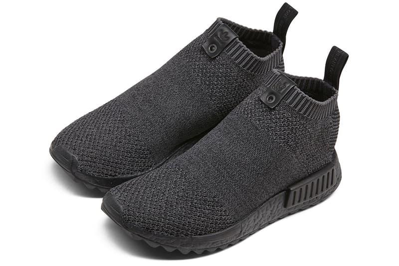 アディダス x 独スニーカーショップ The Good Will Out によるコラボNMD_CS1が登場 adidas