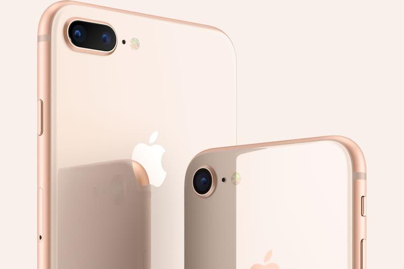 アップルが iPhone 8とiPhone 8 Plusを遂に発表 apple