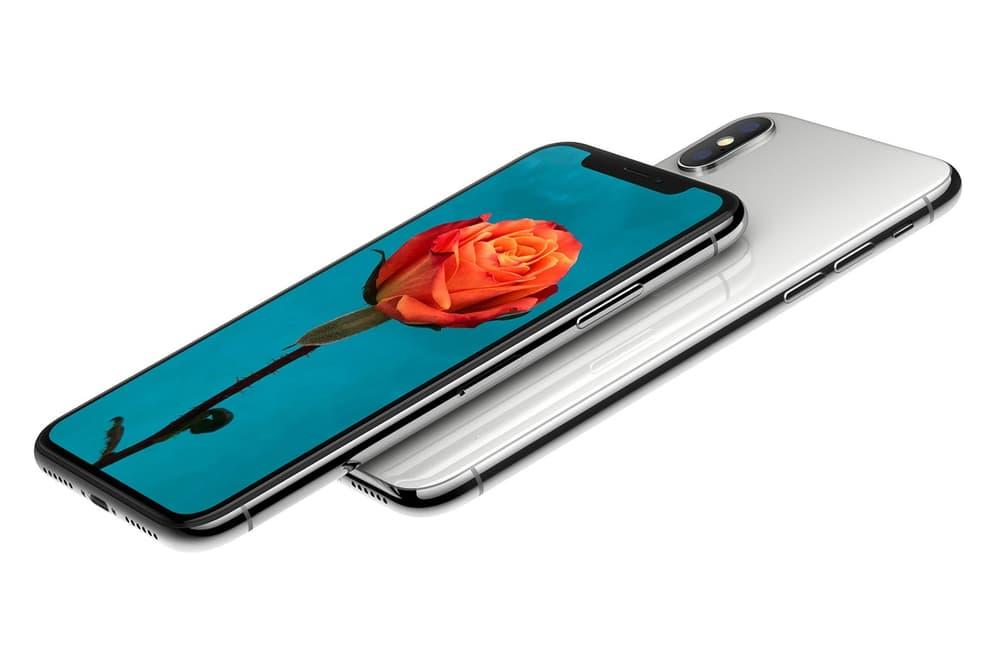 とうとう iPhone X の全貌が公式発表