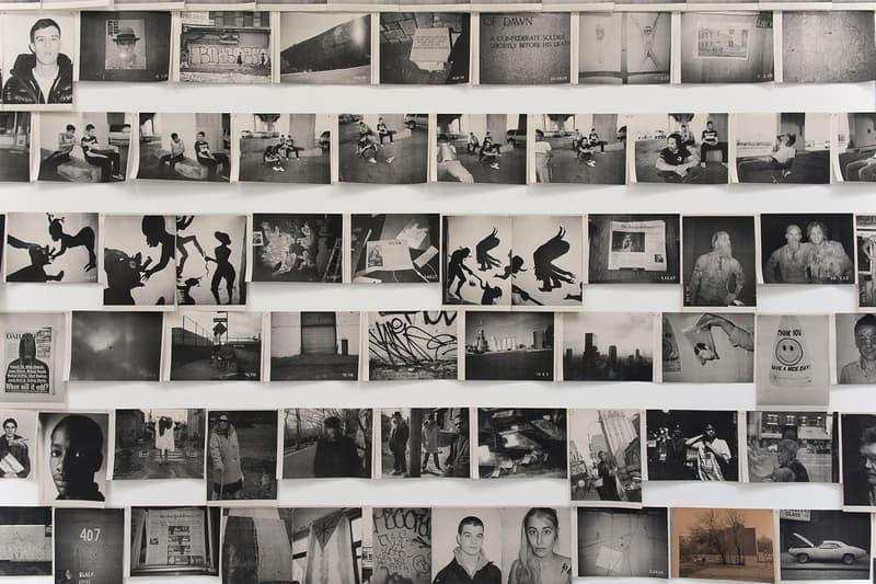 """ユースカルチャーを切り取る著名フォトグラファー アリ・マルコポロスの展示会 """"Machine"""" をチェック Ari Marcopoulos 写真 フォトグラフィ 展示会 パリ paris"""