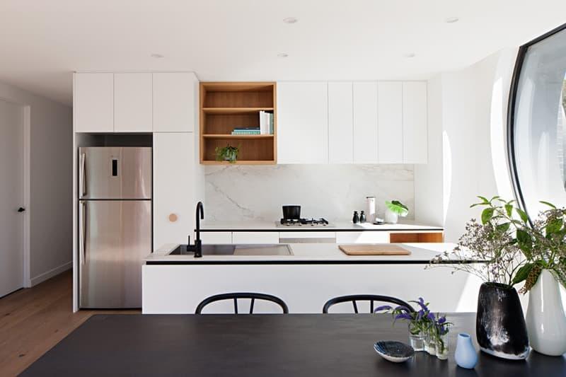 44戸の住居から成るメルボルンのユニークな Cirqua Apartments をチェック オーストラリア 建築  デザイン メルボルン australia architectrue design