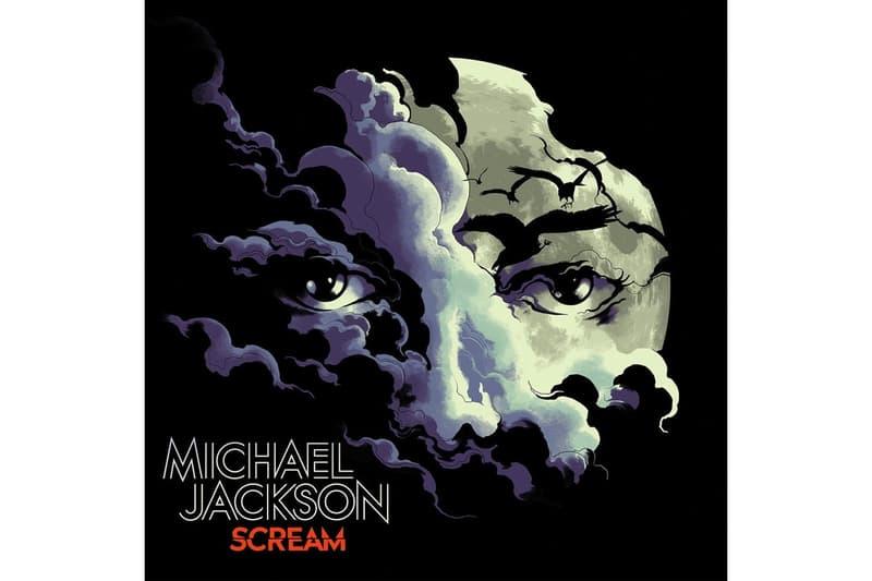 マイケル・ジャクソンの新作アルバム『Scream』が遂に本日リリース michael jackson scream マイケル キング・オブ・ポップ ハロウィーン