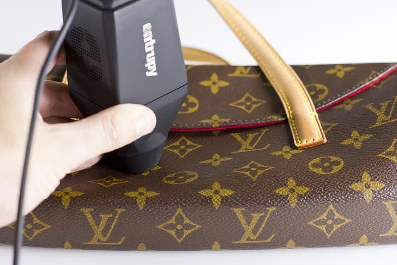 とあるスタートアップ企業がブランド品の偽物と本物を見分ける技術を開発 ブートレグ(海賊盤)を撲滅せよ