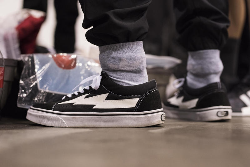 #OnFeet at Sneaker Con Melbourne