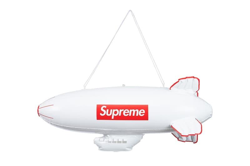 """Supreme 2017年秋冬コレクション WEEK 3 に登場した各アイテムの完売までの時間は? 最速で売り切れたのは……意外にも""""あの""""アイテム"""