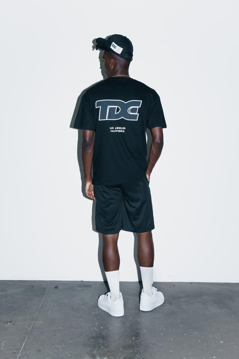 "Kendrick Lamar ら所属の TDE より新アパレルカプセルコレクション ""New Classic"" が登場 ケンドリック ラマー"