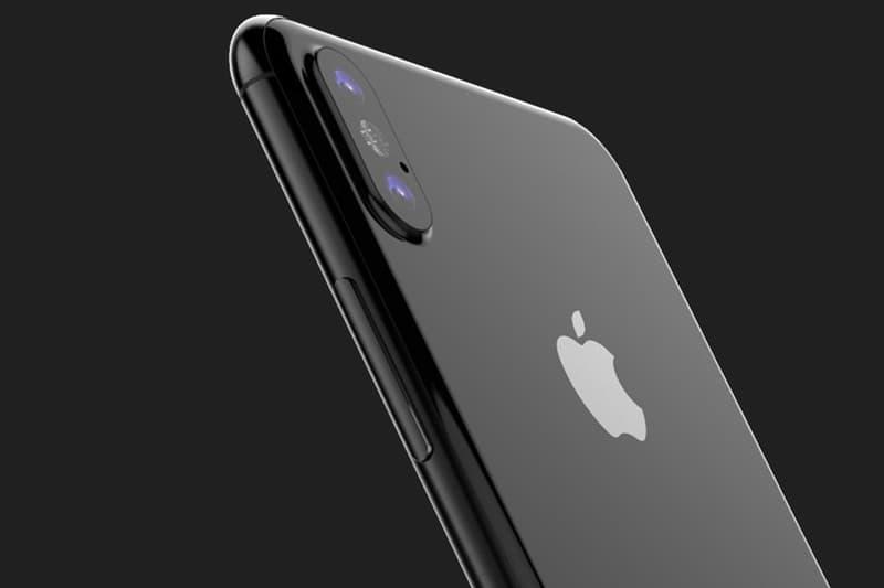 間もなくの発表が噂される iPhone 8 の動作映像が流出?