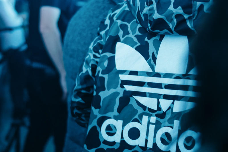 "HYPEBEAST FRANCE x adidas Originals の""EQT Party""の様子をレポート"