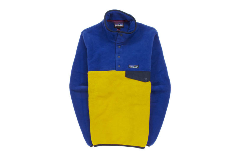 Patagonia が修理した中古製品を販売するオンラインストア をローンチ パタゴニア Wear Worn